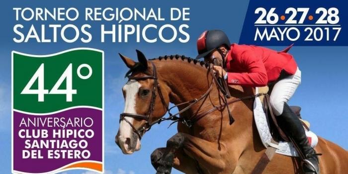 Regional Club Hipico Santiago del Estero 26-27 y 28 de Mayo