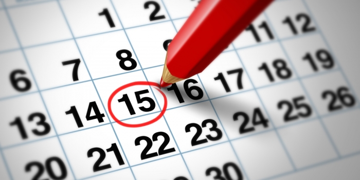 Calendario Hípico