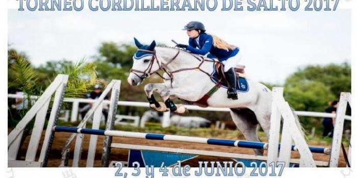 TORNEO CORDILLERANO – SAN JUAN – 2, 3 y 4 de JUNIO