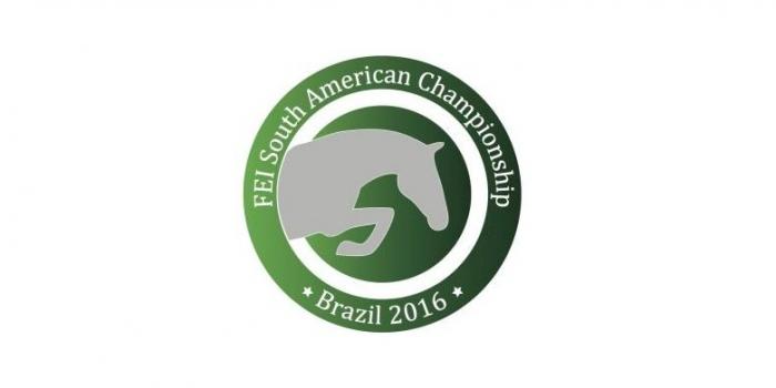 FEI AMERICAS JUMPING CHAMPIONSHIP SAN PABLO, BRASIL. Del 5 al 11 de Septiembre